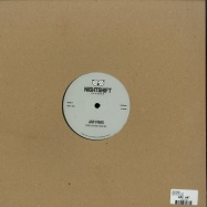 Back View : Javi Frias - JUST GIVE IT UP - Night Shift / NSR 004
