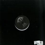 Back View : Ellen Allien - UFO - UFO INC. / UFO1