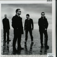 Back View : U2 - NO LINE ON THE HORIZON (180G 2LP) - Island / 5797085
