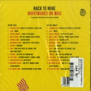 Back View : Nightmares On Wax Presents... - BACK TO MINE (CD) - Back To Mine / BTMCD001