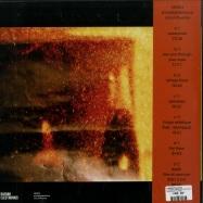 Back View : Puredigitalsilence - CIRCUMFLUENCE (2LP/ GATEFOLD WITH INSERT & OBI) - Daehan Electronics / DE003