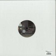 Back View : Ed Nine - THE JOURNEY PT.2 EP (VINYL ONLY) - Inner Balance / IBL12