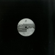 Back View : David Nicolas, Martinez, Dj Puma, Laurin - BIRD DOES NOT DOZE VOL.3 - Nervmusic Records / NMS005.3