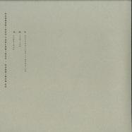 Back View : Harmonious Thelonious - KABRIMAN - Midnight Shift / MNSX015