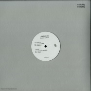 Back View : Lakehead - STINGRAY ULTRAS EP - Strictly Strictly / Strict004