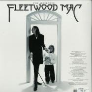 Back View : Fleetwood Mac - ALTERNATE FLEETWOOD MAC (LTD 180G LP) - Rhino / 81227940652
