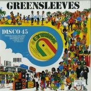 Back View : Barrington Levy & Trinity - LOSE RESPECT / SINCE YOURE GONE - Greensleeves / Gred27
