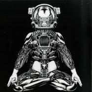 Back View : Andreas Gehm Aka Elec Pt. 1 - COSMIC INTERRAIL VOL. 2 EP (COLOURED VINYL) - Schrodingers Box / SBOX006