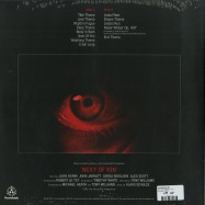 Back View : Klaus Schulze - NEXT OF KIN O.S.T. (LP) - Roundtable / SIR016