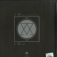 Back View : Pragma - GATE EP - Frigio Records / FRV031
