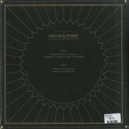 Back View : Various Artists - VARIOUS GEMS I - Circles & Stones / CS001