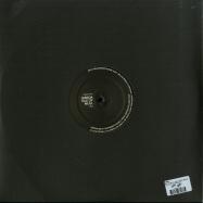 Back View : Jamida - ISLE OF MULL (LUIGI TOZZI REMIX) - Harmony Rec. / HARMONY003