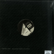Back View : Instra:mental - TIMELINES PART 2 - Nonplus Records / NONPLUS050B
