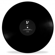 Back View : The Black Chamber - PATTERNS FROM A DARKER PLACE (ONE SIDED PICTURE DISC) - Konsequent / KSQ064