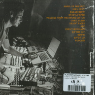 Back View : Planetary Assault Systems - LIVE AT COCOON IBIZA (CD) - Cocoon / CORMIX060