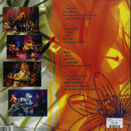 Back View : Nirvana - MTV UNPLUGGED IN NEW YORK (180G 2LP + MP3) - Geffen / 7730734