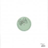 Back View : Slim Steve - I DO IT (INC BALTRA REMIX) - Lets Play House / LPH074