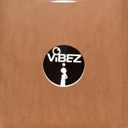 Back View : Unknown - LOVELY EP (WHITE VINYL) - Fokuz Recordings / LOVELY001