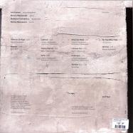 Back View : Marcin Wasilewski Trio & Joe Lovano - ARCTIC RIFF (2LP) - ECM Records / 0879959