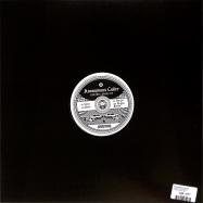 Back View : Anonymous Caller - CUATRO LECHES EP - Birthportal / BTPTL004