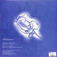 Back View : Sine Metu - STATE OF RESONANCE EP - Syncretism / Syncretism003V
