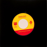 Back View : Sophie Lloyd Feat Dames Brown - CALLING OUT (7 INCH , RED VINYL REPRESS) - Classic / CMC288RED
