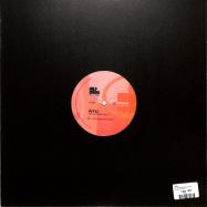 Back View : ARNO - NO CAR BIG GARAGE EP - Half Baked / HB017