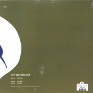Back View : SEPP - Zbor Tandem EP (180gr , Limited Vinyl Only) - Botanic Minds / BM 003