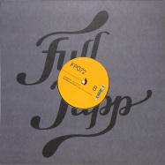 Back View : Frantzvaag, Velferd, Jarle Brathen, Kalle Magnus & Daniel - FULL PUPP 15 YEARS PART 4 - EP - Full Pupp / FP072