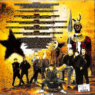 Back View : Mano Negra - BEST OF ... FIRST VINYL EDITION (2LP) - Because Music / BEC5676459