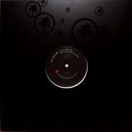Back View : Leon - DISCO 3000 - Hot Creations / HOTC160