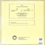 Back View : Nicola Cruz - SUBTROPIQUE (MINT GREEN VINYL) - Rhythm Section INTL / RS038