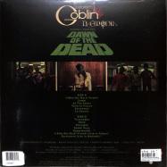 Back View : Claudio Simonettis Goblin - DAWN OF THE DEAD OST (LIME LP) - Rustblade / 22507