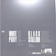 Back View : Deftones - WHITE PONY (4LP + 2CD BOX) - Reprise Records / 9362489305