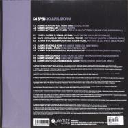 Back View : DJ Spen - SOULFUL STORM (2LP) - Quantize Recordings / QTZLP027V