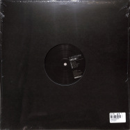 Back View : Oliver Rosemann - GASOLINE EP - Mord / MORD079