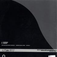 Back View : Heib - AKROBAT - Auftrieb / Auftrieb 021