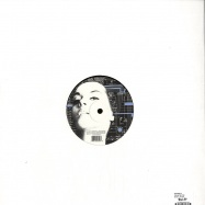 Back View : Kim Rapatti - TIME AFTER TIME - Senator Recordings / SEN004 / SEN-004