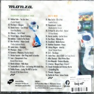 MONZA CLUB IBIZA VOL. 2 (2CD)