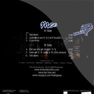 ON TOUR 2007 / RAW BLUE