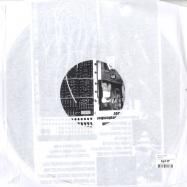 Back View : Sneak Thief/pol - PARALLEL - Moustache003
