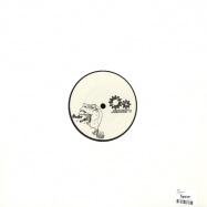 Back View : Pakt - UPROAR EP - Feinwerk / Feinwerk017