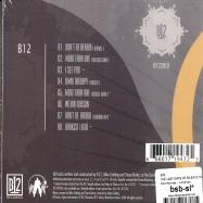 THE LAST DAYS OF SILENCE RMXS (CD)