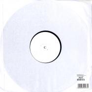 Back View : Nick & Danny Chatelain - Y QUE MAS (MASTIKSOUL REMIX) - Gastspiel Limited / gspltd001