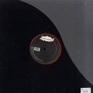 Back View : Lemos - BEAT OF THIS - BEAT OF THAT EP - Bass Culture / BCR0116
