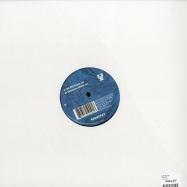 Back View : Alex Danilov - POOL EP - Pro-Tez 018