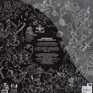 Back View : Housemeister - MUSIC IS AWESOME (BOYS NOIZE, BONAPARTE, FEADZ RMXS) - Boys Noize / BNR058