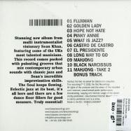 SLOW BURNER (CD)