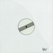 Back View : Pazul - SOUNDGARDEN (ALEX Q. REMIX) - 200 Records / 200 016