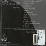 THE SUNDAY GIFT (CD)